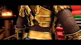 Prinz Rama - Im Reich der Mythen und Legenden (Deutscher Trailer)