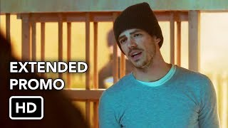 The Flash 4x12 Extended Promo