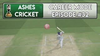 AN MCG SPECIAL - Ashes Cricket Career Mode #32