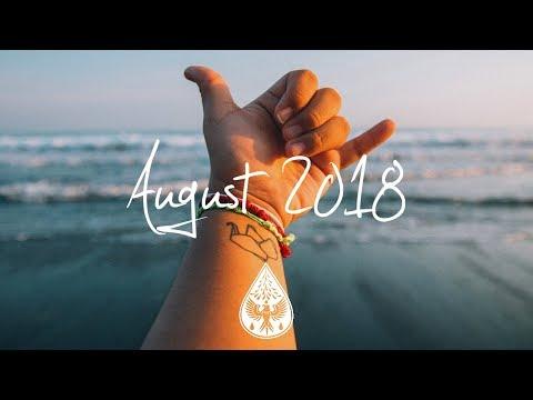 Indie/Rock/Alternative Compilation - August 2018 (1½-Hour Playlist)
