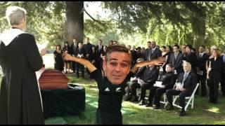Clooney's Funeral