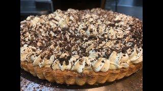 How To Make Bavarian Cream Pie
