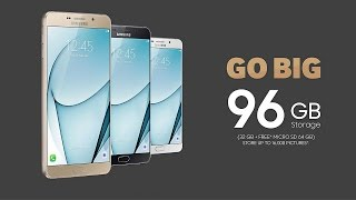 [BEST] Samsung Galaxy A9 pro 2016 Features Review