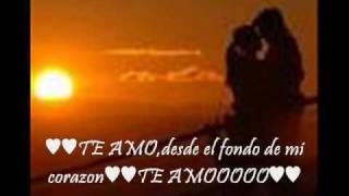♥♥TE AMO♥♥ (banda MS)