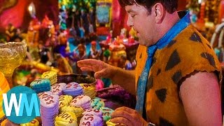Top 10 Fictional Currencies In Movies And TV
