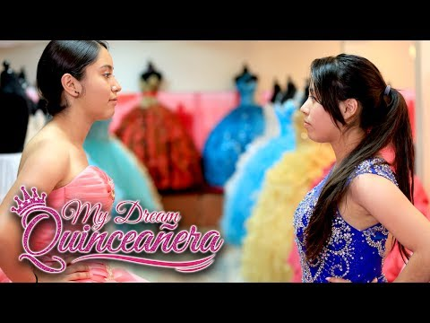 Xxx Mp4 Battle Of The Dresses My Dream Quinceañera Ana Y Rosa Ep 2 3gp Sex