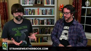 Joe Hill's Book Signing & Interview |