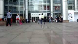 20090522 Shanghai - Skyline; CELAP; Dragon Boat Video 1