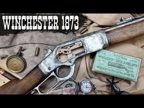 Xxx Mp4 Wooden Winchester 1873 With Functional Mechanism RDR2 3gp Sex