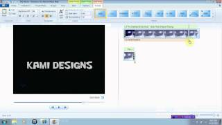 How to Make a Professional Intro with Windows Live Movie Maker