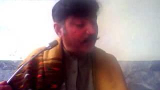 Shabir Durrani - Pukhtoon   Pashto Poetry