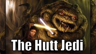 Who was Beldorion? (The Hutt Jedi)