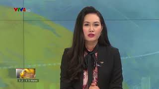 Bản tin thời sự tiếng Việt 12h - 20/01/2018