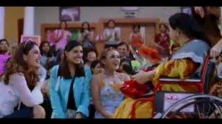 Teacher's Farewell - Kareena Kapoor, Farida Jalal & Hrithik Roshan - Main Prem Ki Diwani Hoon