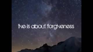 Digital Poetry - Forgiveness