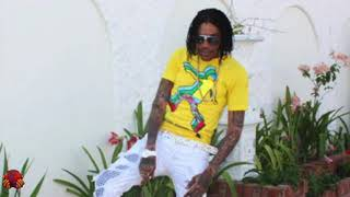 Vybz Kartel - Walk It Talk It (Remix) - April 2018