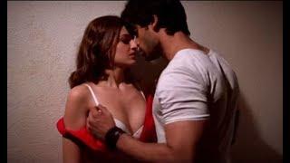 NIRVANA Video Song Full Hot Kissing  Movie  LOVE GAMES  By  Gaurav Arora, Tara Alisha Berry, Patrale