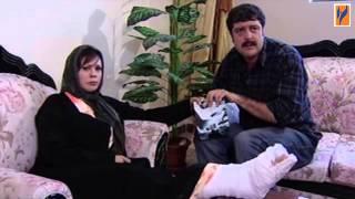 مسلسل كسر الخواطر الحلقة 22 الثانية والشعرون - Kassr El Khawater