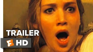 Mother! Trailer (2017) |