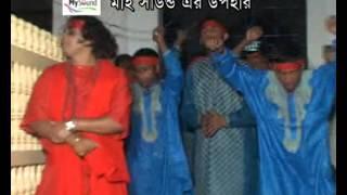 Pora Buk Juray Tumare | Sorif Uddin | Bangla Doarbare Song | Mysound BD