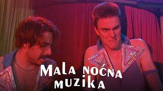 Mala Nocna Muzika 2002 - insert - Tobdzije iz Knjazevca