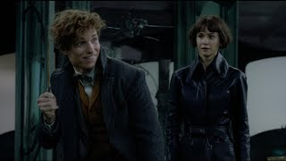 "Fantastic Beasts: The Crimes Of Grindelwald - ""Accio Tickets"""