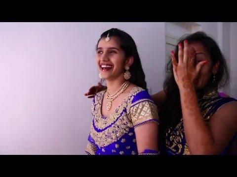 Xxx Mp4 Swathi Dushyanth Wedding Movie Oruphoto Wedding Montage 3gp Sex