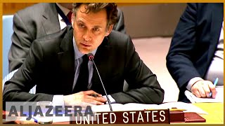 🇵🇸 UN fails to condemn Israel's use force on unarmed Palestinians | Al Jazeera English