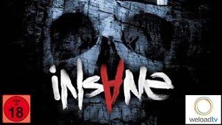 Insane - Hotel des Todes (Horrorfilm | deutsch)