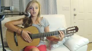 The Way I Am (Ingrid Michaelson) Evie Clair Cover