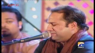 Rahat Fateh Ali Khan - Tumhain Dil