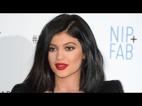 Kylie Jenner Reveals the Time She Pooped in a Pool