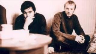 Aidan John Moffat - Hilary And Back