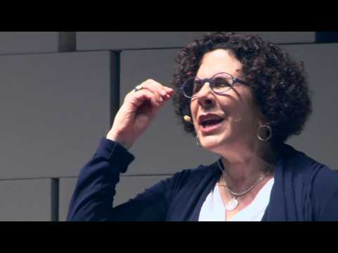 Find your dream job without ever looking at your resume Laura Berman Fortgang TEDxBocaRaton