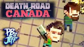 RESET! - Death Road to Canada (TAKE 2 - Part 1)
