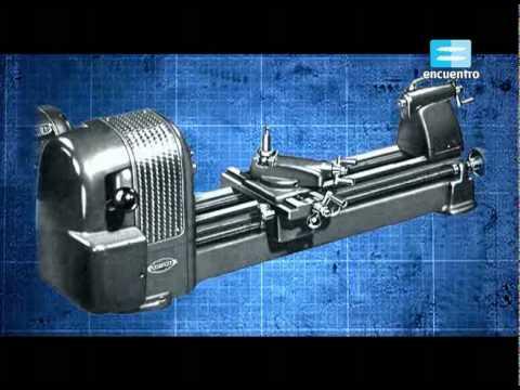 Máquinas y herramientas Historia de las máquinas y herramientas