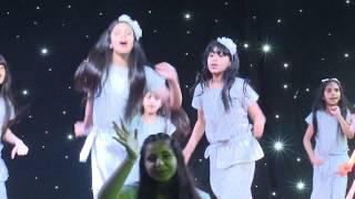 قناة اطفال ومواهب الفضائية حفل مهرجان غادة الجنوب 39 بالقنفذة