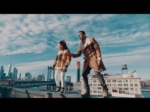 Ozuna x Romeo Santos El Farsante Remix Video Oficial