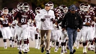 Mississippi State Bulldogs Full Spring Football GAME HD 2015