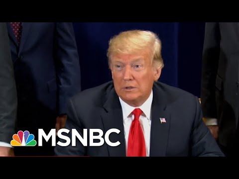 Russian Connected To Vladamir Putin Charged With Attempted Meddling In Midterms | Hardball | MSNBC