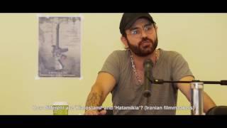 Shahin Najafi Live in Vienna (Part 3)