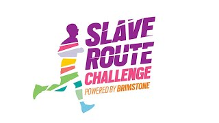 Jive Slave Challenge - A runner's perspective