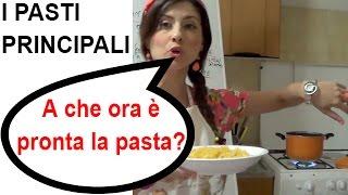 OWI 14 - Lezione di italiano in cucina