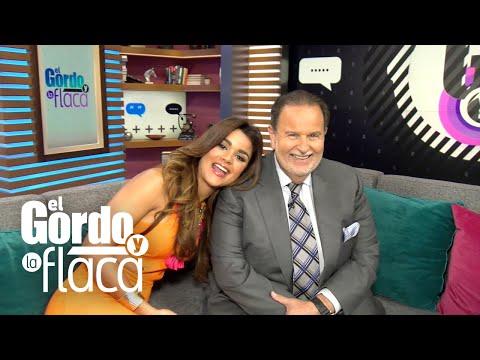 Xxx Mp4 Clarissa Molina Ya Tiene Un Admirador En El Gordo Y La Flaca 3gp Sex