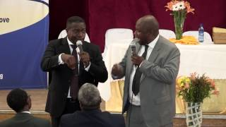 TOC Media || Do Not Leave Jerusalem || By Pastor Peter Maphanga (in Mahikeng)