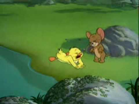 Tom and Jerry Eps 70 Just Ducky