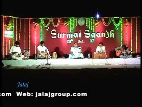 Jalaj - Mai khayal hu.. Ghazal by Shubhda Marathe