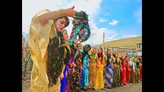 Bölgelere Göre Kürt Halayları