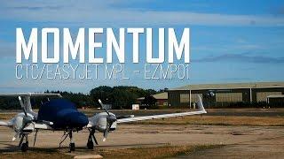 CTC Aviation - EasyJet MPL Film (Momentum)