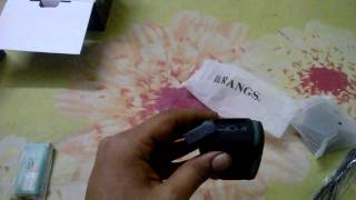 Rangs J10 Mega Unboxing and Hands on Review... 7500Mah Battery with PowerBank!!